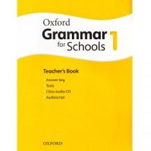 Oxford Grammar for School 1 Teacher's Book