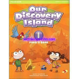 Our Discovery Island 1 Pupil's Book