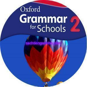 Oxford Grammar for Schools 2 Audio CD1