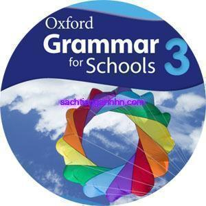 Oxford Grammar for Schools 3 Audio CD1