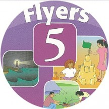Cambridge Flyers 5 CD Audio