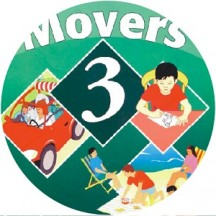 Cambridge Movers 3 CD Audio