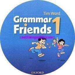 Grammar Friends 1 Student CD-ROM