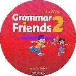 Grammar Friends 2 Student CD ROM