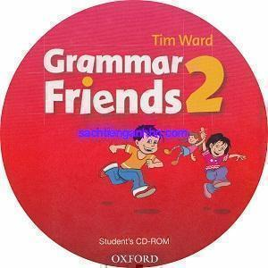 Grammar Friends 2 Student CD ROM