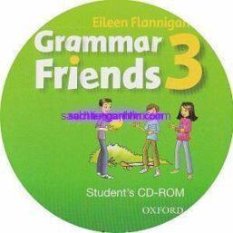 Grammar Friends 3 Student CD ROM