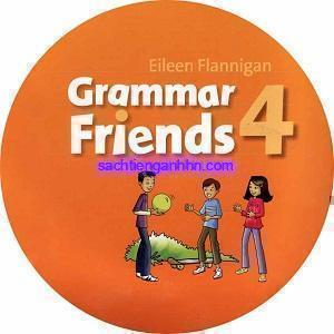 Grammar Friends 4 Student CD ROM