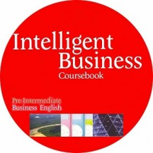 Intelligent Business Coursebook Pre-Intermediate Audio CD