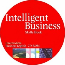 Intelligent Business Skills Book Intermediate CD-ROM