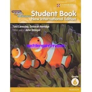Heinemann Explore Science Grade 6 Student Book