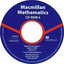 Macmilan Mathematics CD-ROM 6 ebook pdf cd download