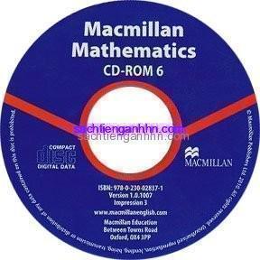 Macmilan Mathematics CD-ROM 6 ebook pdf cd download