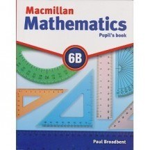 Mathematics Pupil's Book 6B ebook pdf cd download