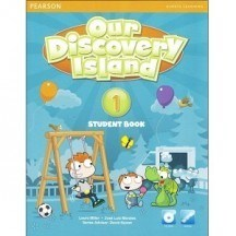 Our Discovery Island 1 Student Book ebook pdf cd download