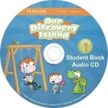 Our Discovery Island 1 Student Book CD A ebook pdf download