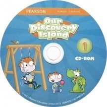 Our Discovery Island 1 Student Book CDRom ebook pdf download