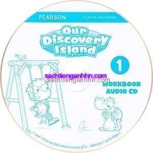 Our Discovery Island 1 Workbook Audio CD ebook pdf download