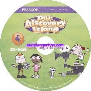 Our Discovery Island 4 Student Book CD Rom ebook pdf download