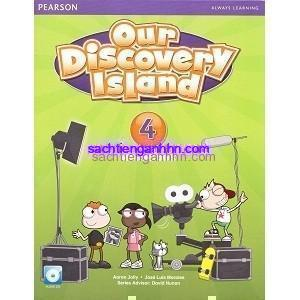 Our Discovery Island 4 Workbook ebook pdf download