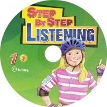 Step by Step Listening 1 Audio CD1 ebook pdf cd download