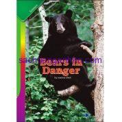 4.1.1 Bears in Danger - Pearson Scott Foresman ELL Reader G4