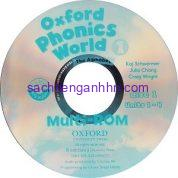 Oxford Phonics World 1 Multi-ROM Disc 1