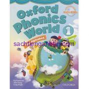 Oxford Phonics World 1 The Alphabet