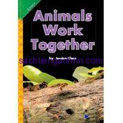 Animals Work Together