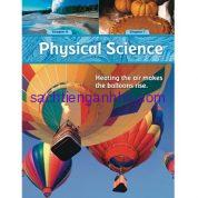 California Science 1 chapter 6 Physical Science