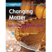 California Science 1 chapter 7 Changing Matter
