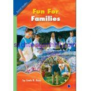 Fun For Families