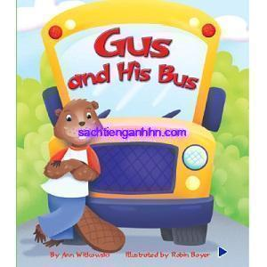 Gus and His Bus