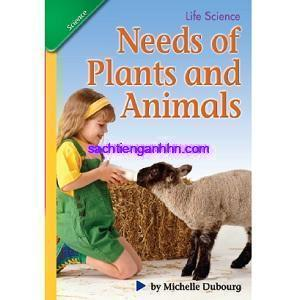 Needs of Plants and Animals