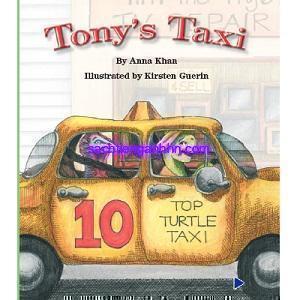 Tony's Taxi