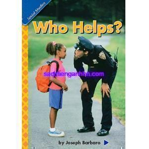 Who Helps
