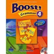 Mua sách Boost! Grammar 4 Student Book Hà Nội