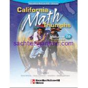 California Math Triumphs 2B Fractions and Decimals