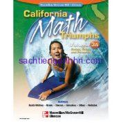 California Math Triumphs 3A Ratios, Rates, and Percents