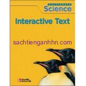 California Science Grade 3 Interactive Text
