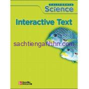 California Science Grade 5 Interactive Text