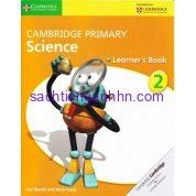 Cambridge Primary Science 2 Learner's Book
