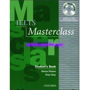 IELTS Masterclass Student Book