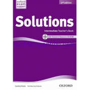 Solutions 2nd Intermediate Teacher Book