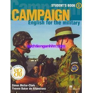 Campaign English for the military 2 Student's Book ebook