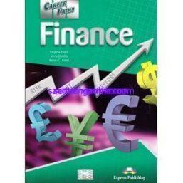 Career Paths Finance Student Book