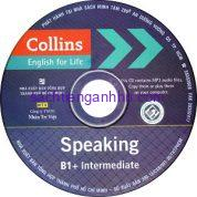 Collins English for Life Speaking Mp3 CD