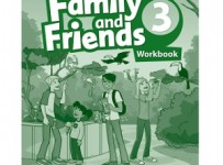 Family and Friends 3 Workbook 2nd Edition pdf