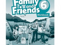 Family and Friends 6 Workbook 2nd pdf download