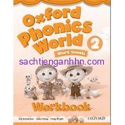 Oxford Phonics World 2 Short Vowels Workbook pdf download