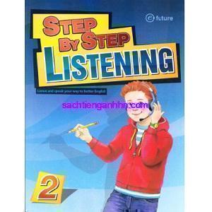 Step by Step Listening 2 pdf download ebook